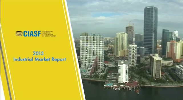 CIASF 2015 Industrial Report-Vivo Group